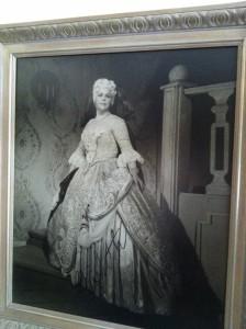 Elizabeth Wrancher